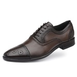 Oxford Brogue Café 330002