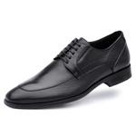 Sapato Scatamacchia Preto 4805