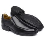 Sapato Casual Ultra-leve Preto 4902