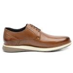 Sapato Casual Derby Bronze 9400