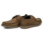 Sapato Casual 9702 Chamois Brown
