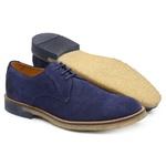Sapato Casual Marinho D01