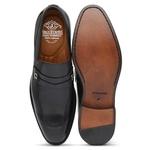 Sapato Social Preto H22