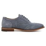 Sapato Feminino Oxford Jeans VR13