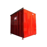 Containers Para Obras