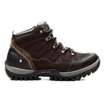 Bota masculina Coturno Adventure 2729 venetto marrom