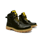 Bota Caterpillar Shift Plus - Preta