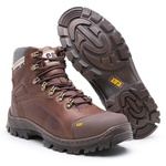 Bota Masculina Caterpillar 9820 -Chocolate