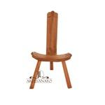 Cadeira Bacalhau