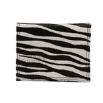 Carteira Masculina Couro Zebra