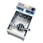 Fritador de Mesa 127V - 1 Cuba 5 litros - FEOI 5 Ital Inox