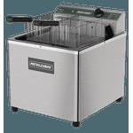 Fritadeira Elétrica Metalcubas - FOE 15 de mesa