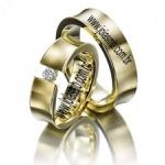 Alianças de Casamento BH Galeria do Ouvidor