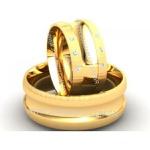 Alianças de Casamento Loures 10mm