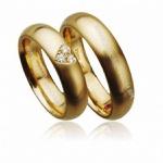 Alianças de Casamento Diadema 5,2mm
