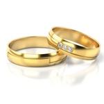 Alianças de Casamento Duque de Caxias