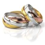 Alianças de Casamento Itapetininga