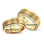 Alianças de Casamento Macapá 7,5mm
