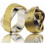 Alianças de Casamento Montes Claros 10,7mm