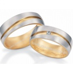 Alianças de Casamento Osasco 8,5mm