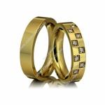 Alianças de Casamento Praia Grande 5,7mm