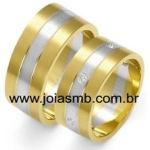 Alianças de Casamento São José do Ribamar