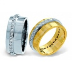 Alianças de Casamento São Vicente