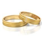 Alianças de Casamento Sergipe