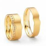 Alianças de Casamento Uberaba 7,5mm