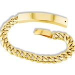 Bracelete de Ouro Florianópolis
