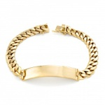 Bracelete de Ouro Goiania