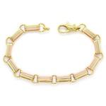 Bracelete de Ouro Anápolis