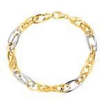 Bracelete de Ouro Uberlândia