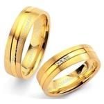 Alianças de Casamento Araxá