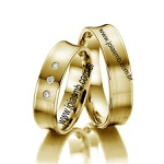 Alianças de Casamento Rialma