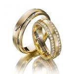 Alianças de Casamento Pires do Rio 6mm