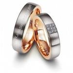 Alianças de Casamento Charqueadas 6,4mm