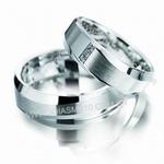 Alianças de Casamento Araçatuba 6,3mm