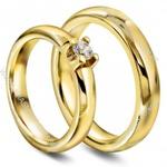 Alianças de Casamento Asa Sul 5mm