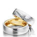 Alianças de Casamento Macaé 7mm