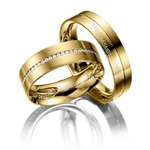 Alianças de Casamento Ferraz de Vasconcelos 7,5mm