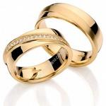 Alianças de Casamento Itaboraí 7mm