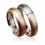 Alianças de Casamento Casimiro de Abreu 7,5mm