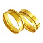 Alianças de Casamento Encruzilhada do Sul 5,6mm