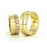 Alianças de Casamento Taquari