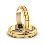 Alianças de Casamento Extrema 5mm