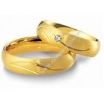 Alianças de Casamento Caratinga 6mm