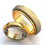 Alianças de Casamento Araruama 3,5mm