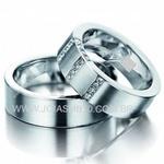 Alianças de Casamento José Bonifácio 6,4mm