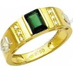 Anel de Formatura Dourados